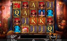Aladdin S Treasure