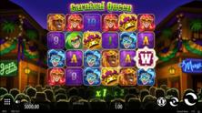 Carnival Queen