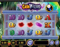 Cash Wizard