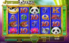Fortune Panda