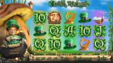 Irish Riches
