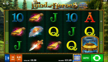 Land Of Heroes Gdn