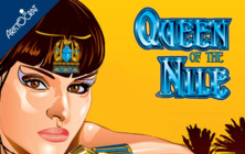 Queen Of The Nile Ii