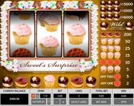 Sweet Surprise 3 Reels