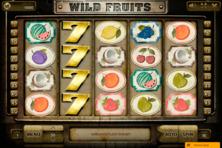 Wildfruits