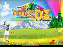 Winnings Of Oz